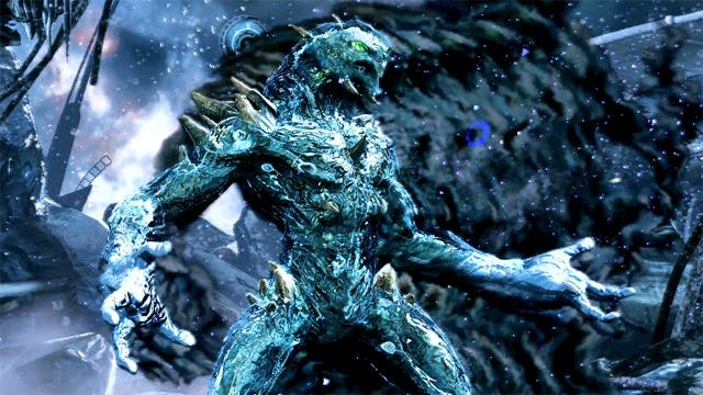 New Killer Instinct Gameplay and Ultra Street Fighter IV Revealed at EVO 2013