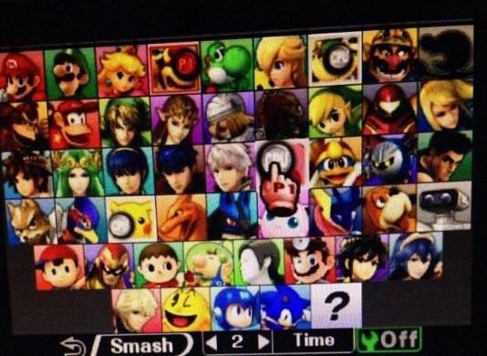 leaked-smash-bros-roster-complete