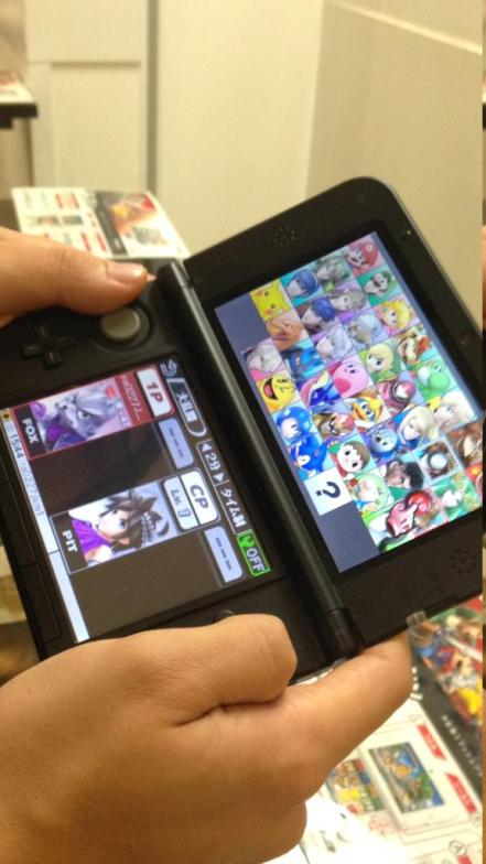 new-smash-bros-character-roster-3DS-leaked