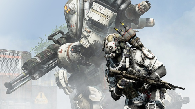'Titanfall Deluxe Edition' Available For PC, Xbox One Coming Next Week