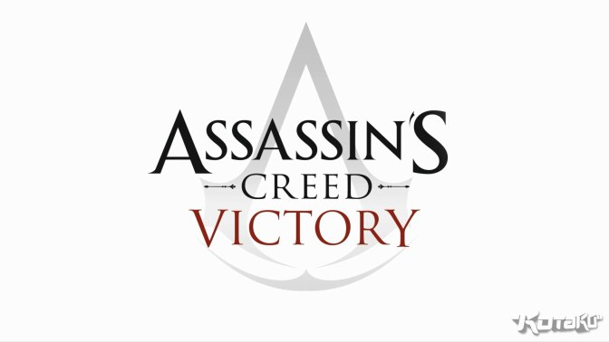 """[Update] Next 'Assassin's Creed' Possibly Subtitled """"Victory"""", Set In Victorian-Era London"""
