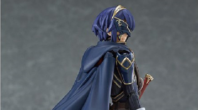 �fire emblem awakening� �lucina� figure available for pre