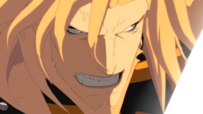 """'Guilty Gear Xrd' """"Leo Whitefang"""", Character Color Packs Now Available"""