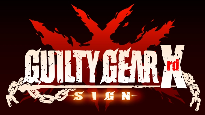 Review: Guilty Gear Xrd -SIGN- (PS3)