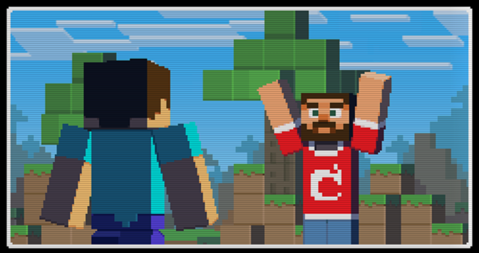 'Minecraft' Getting Episodic Series From Telltale And Mojang