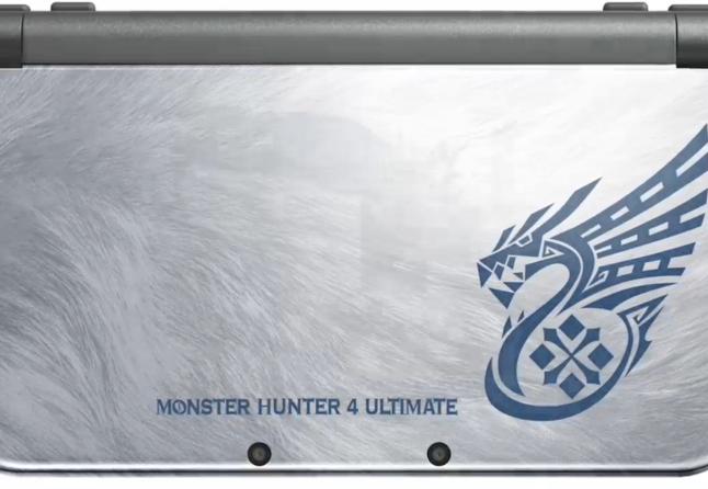 monster-hunter-4-new-3DS-XL