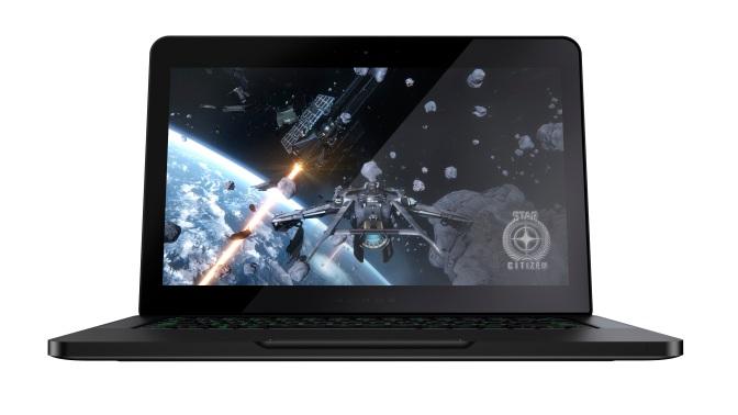 Razer Unveils Two 2015 Blade 14″ Gaming Laptops