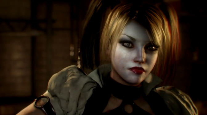 "New 'Batman: Arkham Knight' Trailer Reveals ""Firefly"", ""Poison Ivy"" And ""Riddler"""