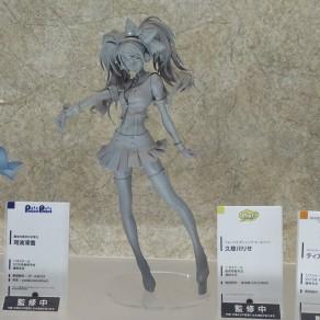 Phat! Company Rise Kujikawa Statue