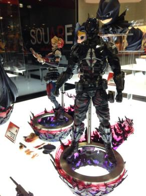 play-arts-kai-arkham-knight-arkham-knight