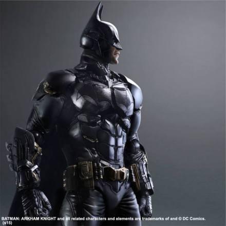 Arkham Knight - Play Arts Kai Batman 1