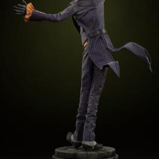 Sideshow Collectibles Arkham Joker 12