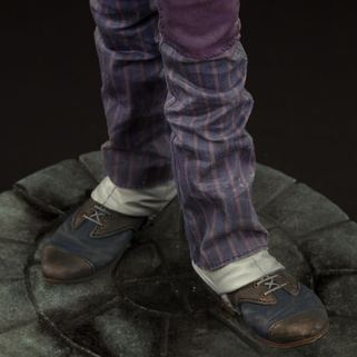 Sideshow Collectibles Arkham Joker 16