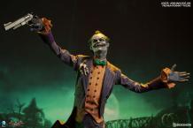 Sideshow Collectibles Arkham Joker 2