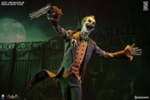 Sideshow Collectibles Arkham Joker 6