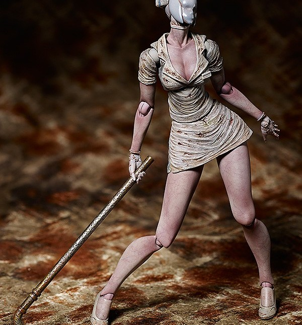 Figma Bubble Head Nurse 3