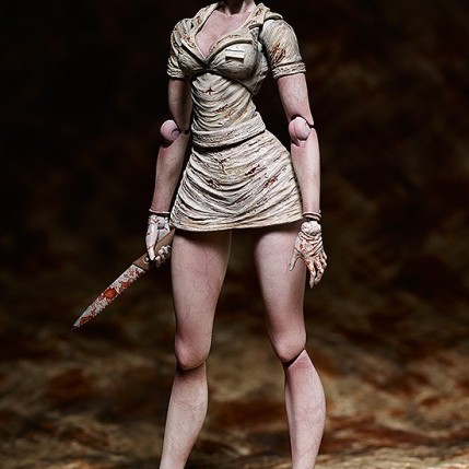 Figma Bubble Head Nurse 4