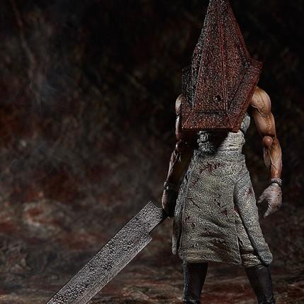 Figma Pyramid Head 2