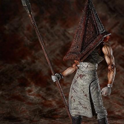 Figma Pyramid Head 5