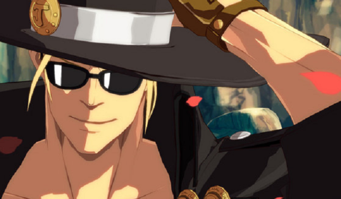 'Guilty Gear Xrd -REVELATOR-' Announced, Adds New Characters