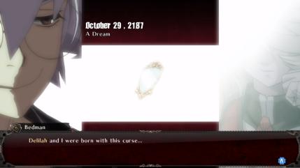Guilty Gear Xrd Story Mode - Bedman's Client 4
