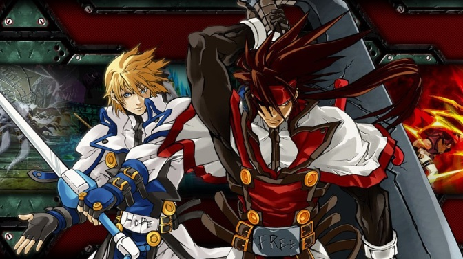 'Guilty Gear XX Accent Core Plus R' Coming To PC Next Week