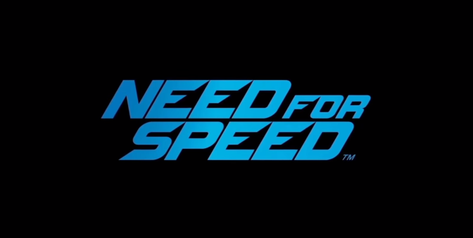 'Need For Speed' Reboot Coming This Fall