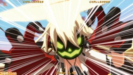 Guilty Gear Xrd Revelator Jack-O Gameplay 1