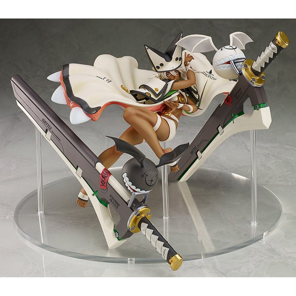 Guilty Gear Xrd SIGN Ramlethal Statue 1