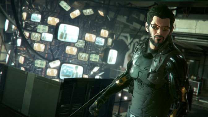 'Deus Ex: Mankind Divided' Gets Collector's Edition, Release Date, Pre-Order Tiers