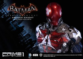 MMDC-02 Arkham Knight Red Hood Variant 6