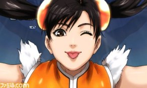 Project X Zone 2 Ling Xiaoyu screenshot