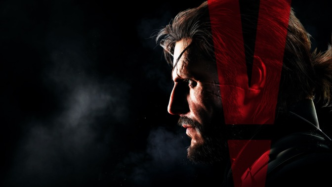 Review: Metal Gear Solid V: The Phantom Pain (360)