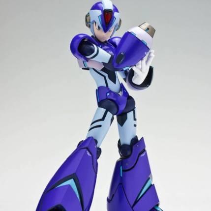 TruForce Collectibles Mega Man X Action Figure 1