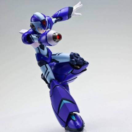 TruForce Collectibles Mega Man X Action Figure 2