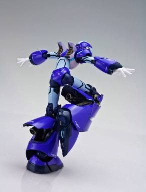 TruForce Collectibles Mega Man X Action Figure 4