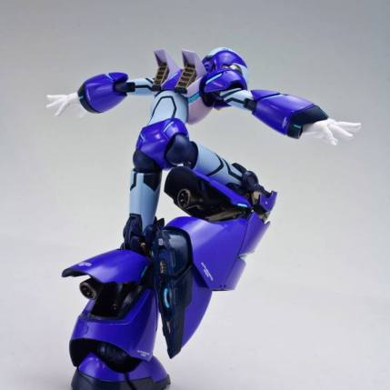 TruForce Collectibles Mega Man X Action Figure 4