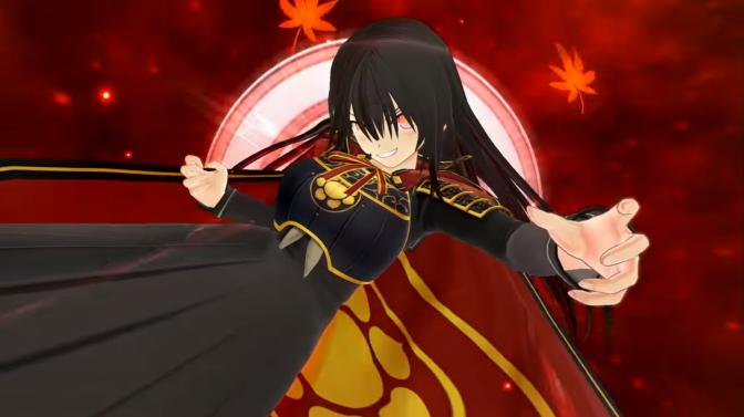 'Senran Kagura 2' Final Boss Coming To 'Estival Versus' As DLC Character