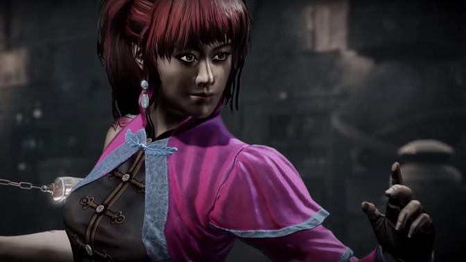 """'Killer Instinct' """"Kim Wu"""" Trailer Revealed, Next Cross-Over Character Teased"""