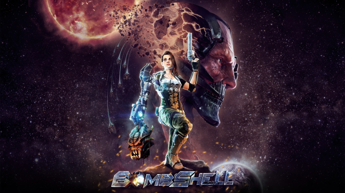Review: Bombshell (PC)