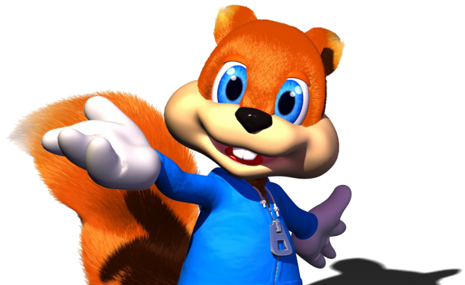 'Young Conker' Announced For Microsoft HoloLens, Accepting Dev-Kit Applications