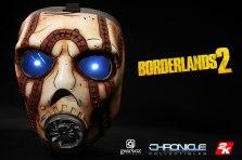 Chronicle Collectibles Borderlands 2 Psycho Mask Buzz Axe 1