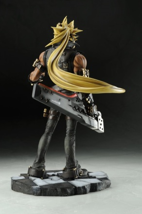 Embrace Japan Guilty Gear Xrd Sol Badguy Color 4 Statue 2