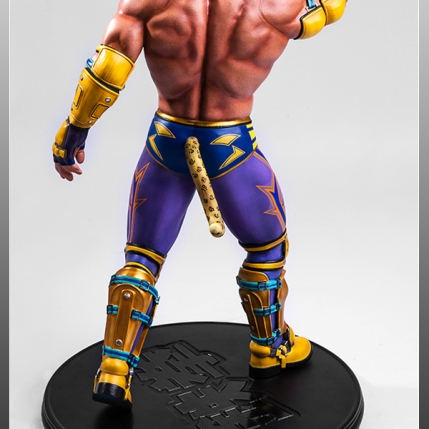 First4Figures Tekken 5 King Statue 12