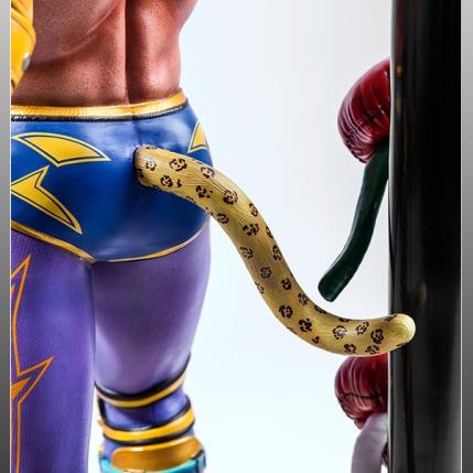 First4Figures Tekken 5 King Statue Exclusive Version 12