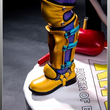 First4Figures Tekken 5 King Statue Exclusive Version 13