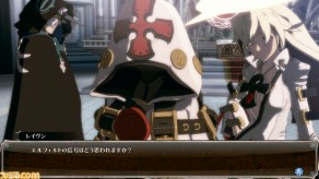 Guilty Gear Xrd Revelator Story Mode Raven That Man Jack-O