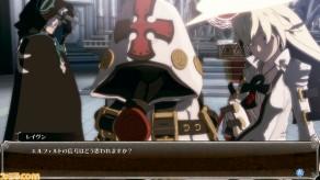 Guilty Gear Xrd Revelator Story Mode Raven That Man Jack-O