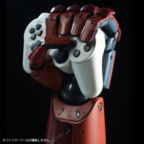 MGSV Sentinel Full Scale Replica Bionic Arm 12