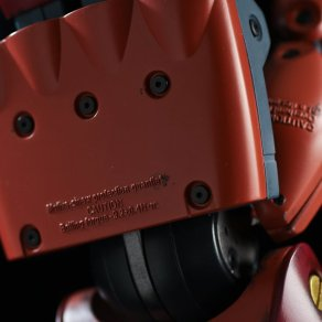 MGSV Sentinel Full Scale Replica Bionic Arm 8